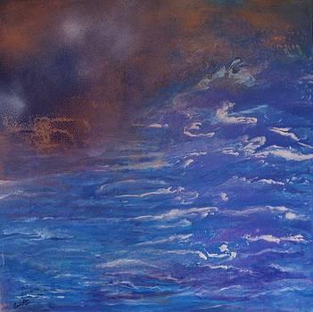 Mysteres Du Pacifique by Annie  Rioux