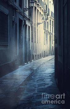 Svetlana Sewell - Mysterious Street