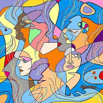 Mystery 2 by Marcio Melo