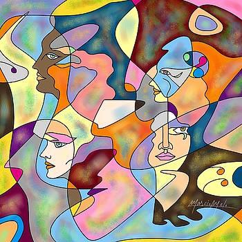 Mystery 4 by Marcio Melo