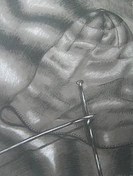 Mystery Knit by Brianna Lynn
