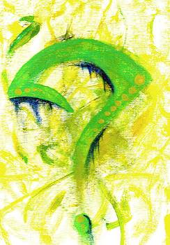 Mystery Mark by Landon Clary