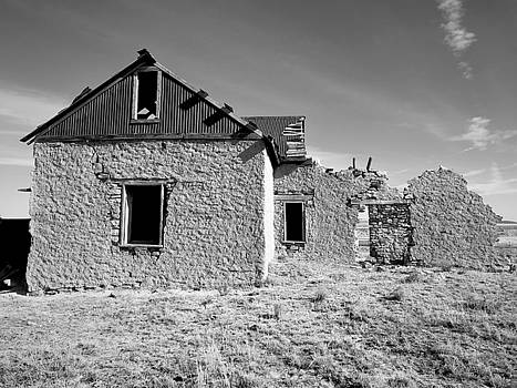 Mystery Ranch No. 1 by Brad Hodges