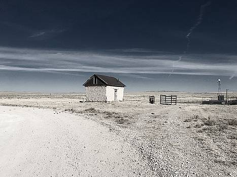 Mystery Ranch No. 5 by Brad Hodges