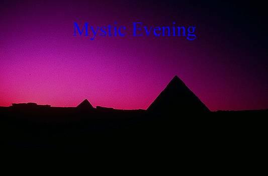 Gary Wonning - Mystic Evening