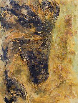 Mystic by John Stuart Webbstock