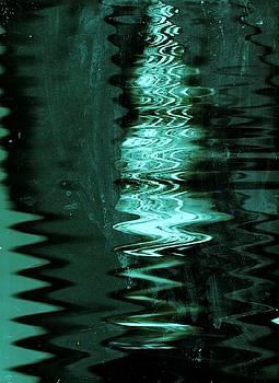 Mystic Light by Anne-elizabeth Whiteway