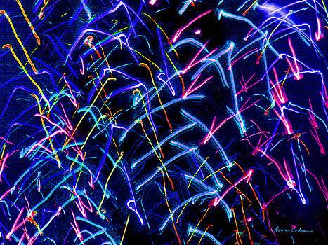 Donna Corless - Mystic Lights 14