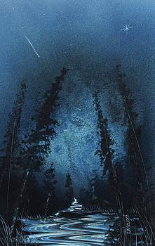 Jason Girard - Mystic River