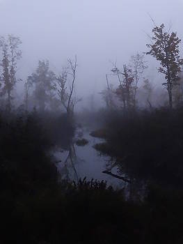 Mystic River by Mary Vinagro