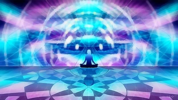 Mystic Universe 1 by Derek Gedney