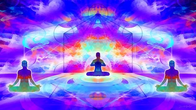Mystic Universe 10 by Derek Gedney