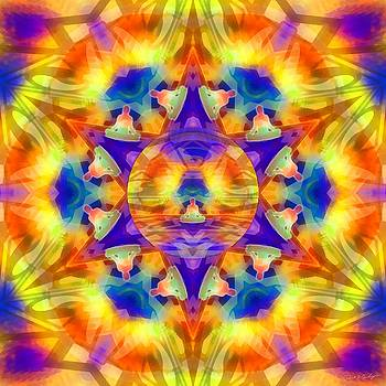 Mystic Universe Kk 12 by Derek Gedney