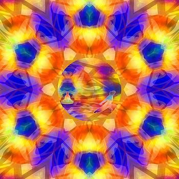 Mystic Universe 12 Kk2 by Derek Gedney