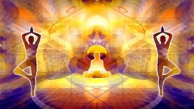 Mystic Universe 14 by Derek Gedney
