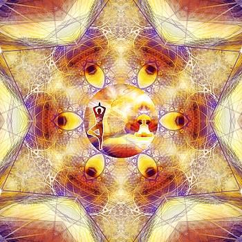 Mystic Universe 14 Kk2 by Derek Gedney