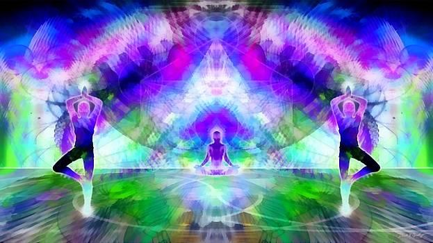 Mystic Universe 5 by Derek Gedney