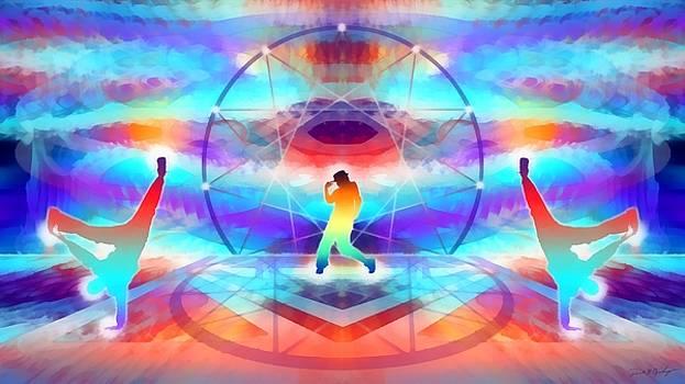 Mystic Universe 6 by Derek Gedney