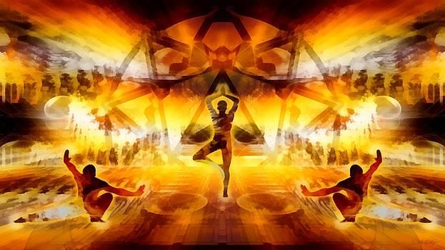 Mystic Universe 7 by Derek Gedney