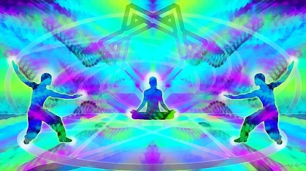 Mystic Universe 8 by Derek Gedney