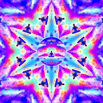 Mystic Universe Kk 10 by Derek Gedney