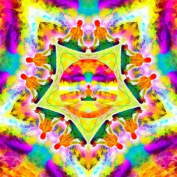 Mystic Universe Kk 11 by Derek Gedney
