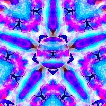 Mystic Universe Kk 2 by Derek Gedney