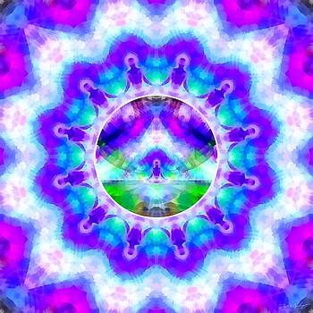 Mystic Universe Kk 5 by Derek Gedney