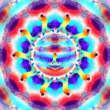 Mystic Universe Kk 6 by Derek Gedney