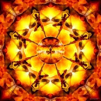 Mystic Universe Kk 7 by Derek Gedney