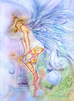 Mystical Adventure by Joan Marie
