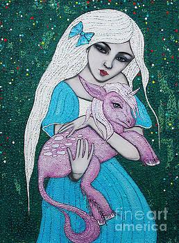 Mystical Beginnings by Natalie Briney