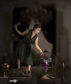 Mystical Especial by Cmi Art