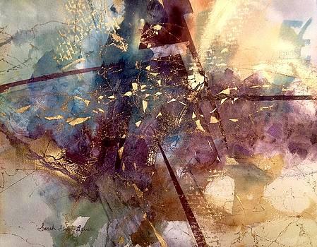 Mystical  by Sarah Guy-Levar