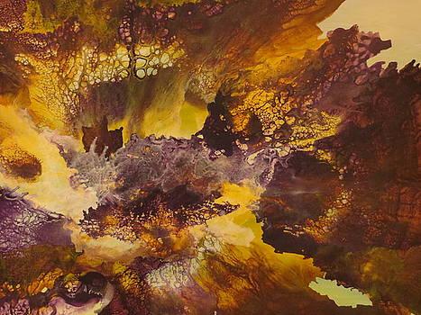 Mystical by Soraya Silvestri