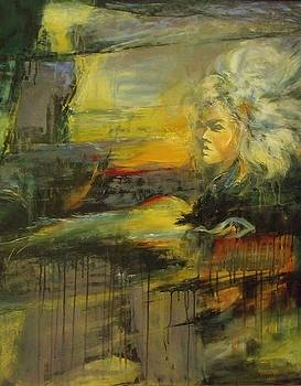 Madeleine Holzberg - Mystique
