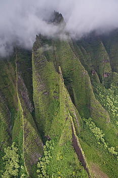 Steven Lapkin - Na Pali Cliffs
