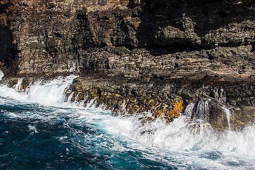 Scott Harris - Na Pali Surf
