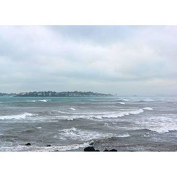 Nahant Covered In by Isaac S