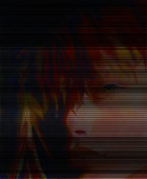 Naked Eye by Krzis-Lorent Frederique