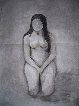 Naked by Robin Jones