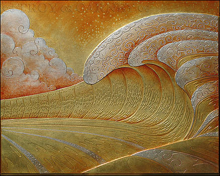 Nalu Kai by Troy Carney