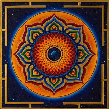 Namaste by Erik Grind