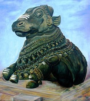 Nandi by Murali