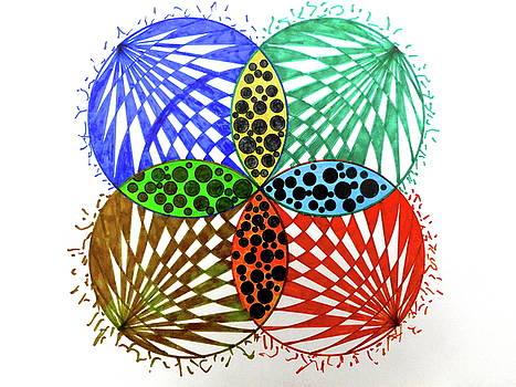 Nanoparticles by Jesus Nicolas Castanon