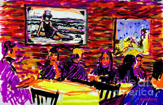 Candace Lovely - Nantucket Arno