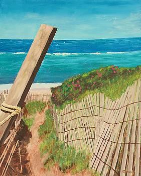 Nantucket Dream by Cynthia Morgan