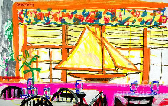 Candace Lovely - Nantucket Restaurant