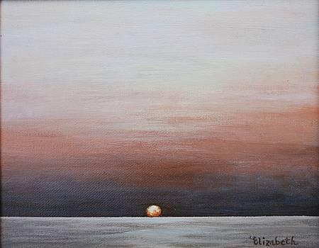 Nantucket Sunset by Beth Maddox