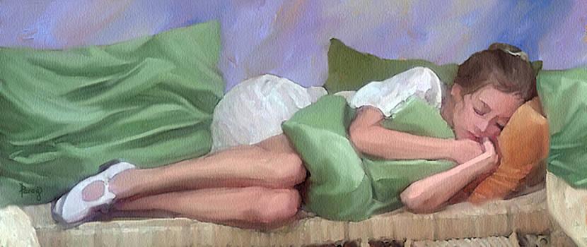 Nap by Parag Chitnis